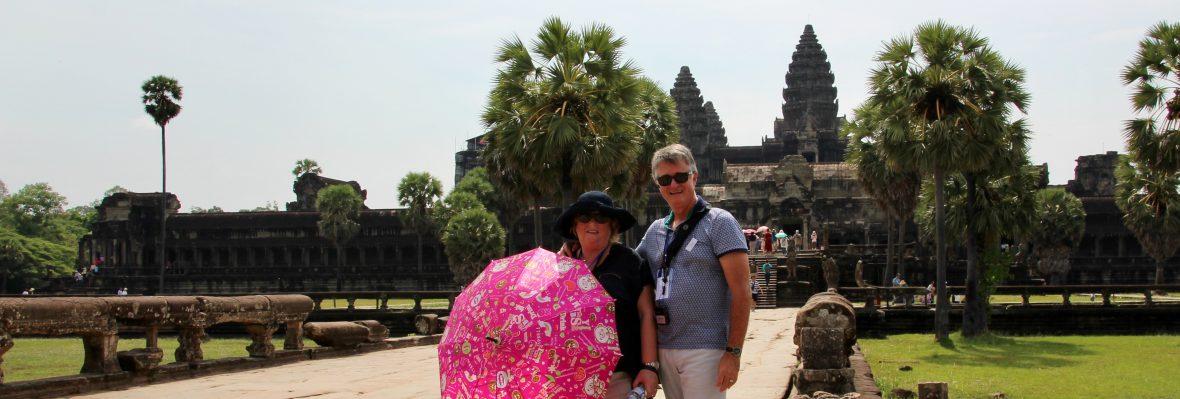 Touristblobs Weblog